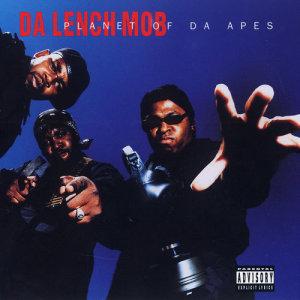 Album Planet Of Da Apes from Da Lench Mob
