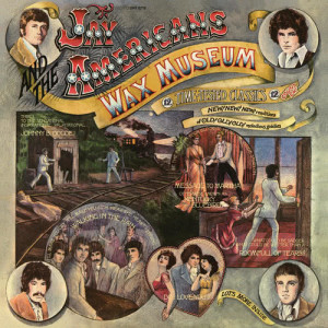 Jay & The Americans的專輯Wax Museum
