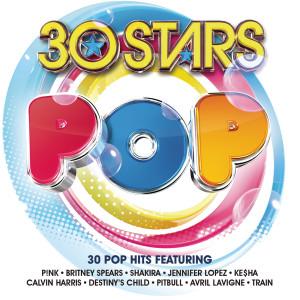 30 Stars: Pop 2014 Various Artists