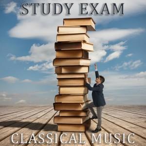 Study Music的專輯Study Exam Classical Music