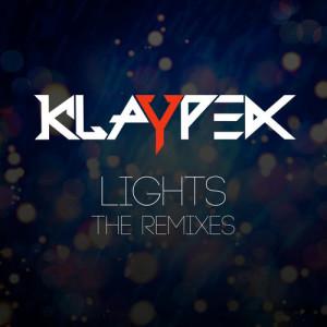 Album Lights - The Remixes from Klaypex