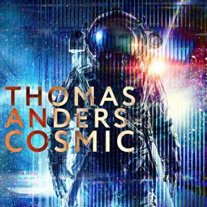 Album Cosmic from Thomas Anders