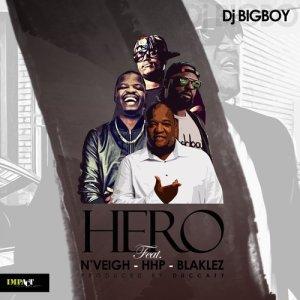 Album Hero Single from DJ Big Boy