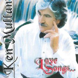 Album Love Songs from Ken Mullen