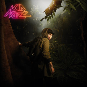 Album Walking To The Jungle from Kid Noize