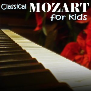 收聽Mozart的Baby Mozart (Strings Version)歌詞歌曲