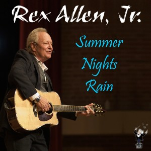 Album Summer Nights Rain from Rex Allen, Jr.