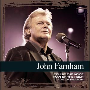 Johnny Farnham的專輯Collections