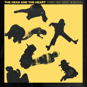 The Head And The Heart的專輯Honeybee (Live Acoustic)