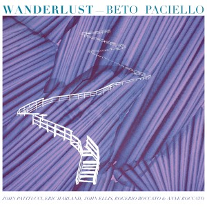 Album Wanderlust from John Patitucci