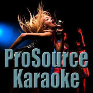 ProSource Karaoke的專輯Brass in Pocket (I'm Special) [In the Style of Pretenders] [Karaoke Version] - Single