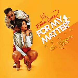 Listen to For My Matter song with lyrics from Emma Nyra