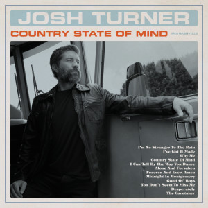Album Country State Of Mind from Chris Janson
