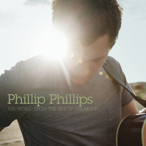 Album The World From The Side Of The Moon from Phillip Phillips