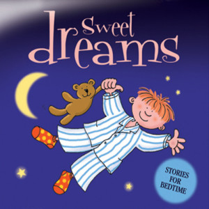 Album Sweet Dreams … Stories for Bedtime from The Jamborees