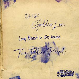Album Long Beach in Tha House (Tha Blue Print) (Explicit) from Goldie Loc