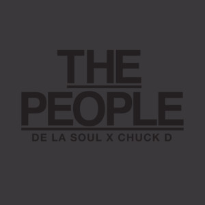Album The People (feat. Chuck D) from De La Soul