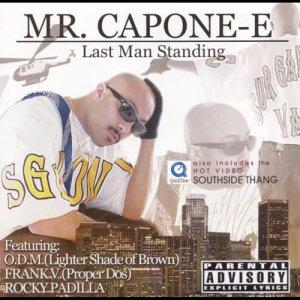 收聽Mr. Capone-E的Stuck For Life歌詞歌曲
