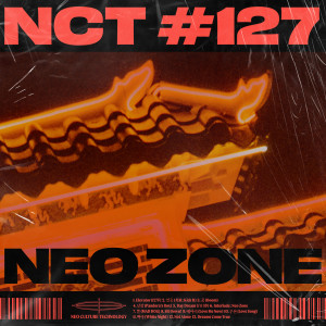 Album NCT #127 Neo Zone - The 2nd Album from NCT 127