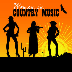 Album Women in Country from The All American Rejects