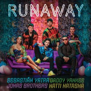Album Runaway from Sebastian Yatra