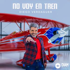 Album No Voy En Tren from Diego Verdaguer