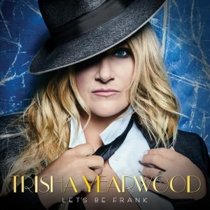 Album Let's Be Frank from Trisha Yearwood
