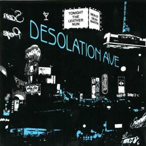 Desolation Ave 1985 The Leather Nun