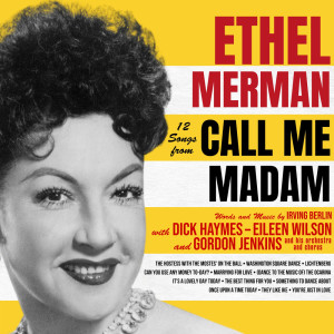Album 12 Songs from Call Me Madam from Dick Haymes