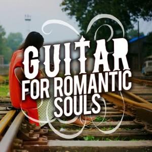 Album Guitar for Romantic Souls from Romantic Guitar Music