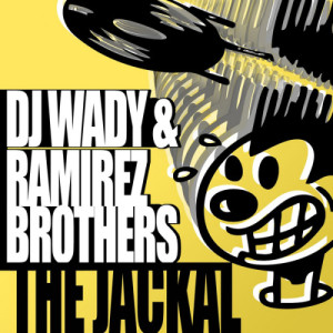 Listen to The Jackal (The Scavangers Remix) song with lyrics from Dj Wady