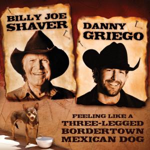 Album Feeling Like a Three-Legged BorderTown Mexican Dog from Billy Joe Shaver