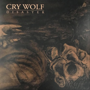 Album Disaster (Explicit) from Cry Wolf