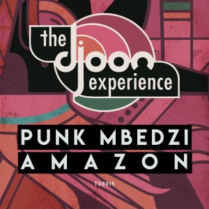 Album Amazon from Punk Mbedzi