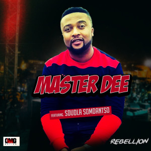 Album Rebellion from Master Dee