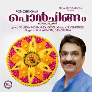 Album Ponchingam from Unni Menon
