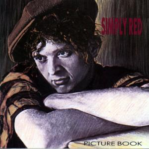 Picture Book 2013 Simply Red