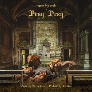 Album Pray   Prey (feat. Cocoa Sarai) from Rapper Big Pooh