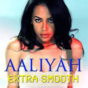 Album Extra Smooth from Aaliyah