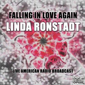 Album Falling In Love Again from Linda Ronstadt