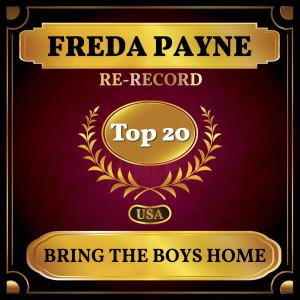 Album Bring the Boys Home from Freda Payne