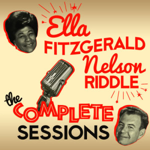 Ella Fitzgerald的專輯The Complete Sessions