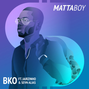 Mattaboy (feat. Jairzinho & Sevn Alias)