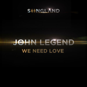 อัลบั้ม We Need Love (from Songland)
