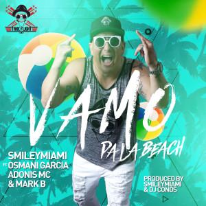 Smiley Miami的專輯Vamo Pa la Beach