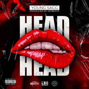 Album Head Head (Explicit) from Young Sagg