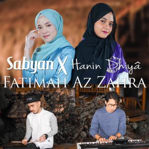 Album Fatimah Az Zahra from Sabyan