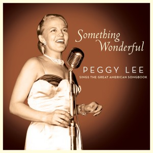 Album Ac-Cent-Tchu-Ate The Positive (feat. Johnny Mercer) from Peggy Lee