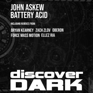 John Askew的專輯Battery Acid