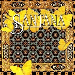 Santana的專輯Mystical Spirits Parts 1 & 2